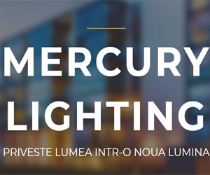 Grup Mercury Lighting